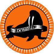 Logo van De Walrus